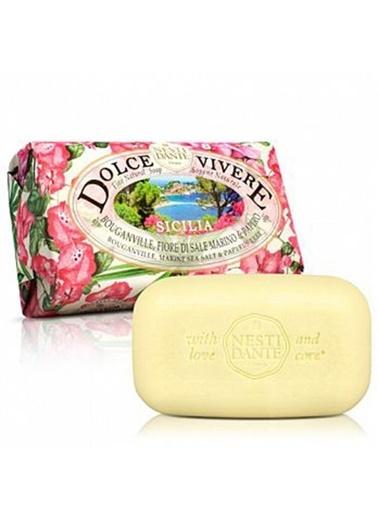 Nestidante Dolce Vıvere Sıcılıa  Sabun 250 Gr Renksiz